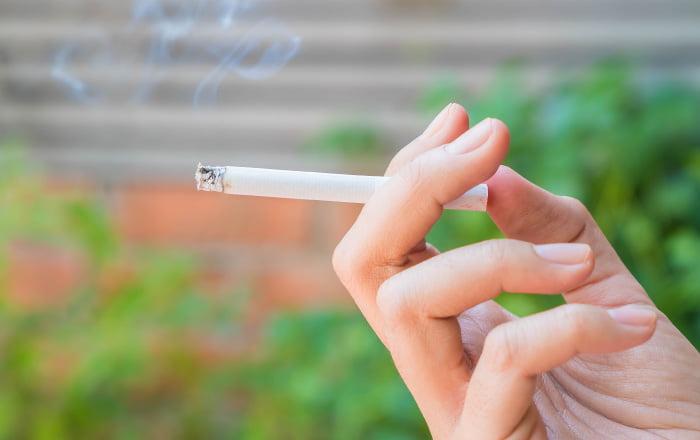 タバコ イメージ